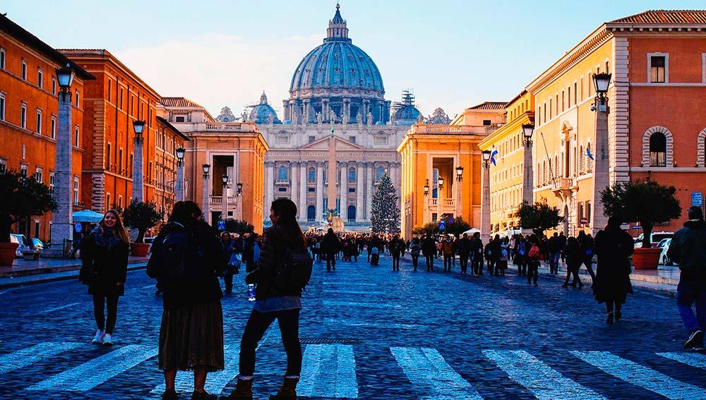 Fotos del Vaticano de Roma