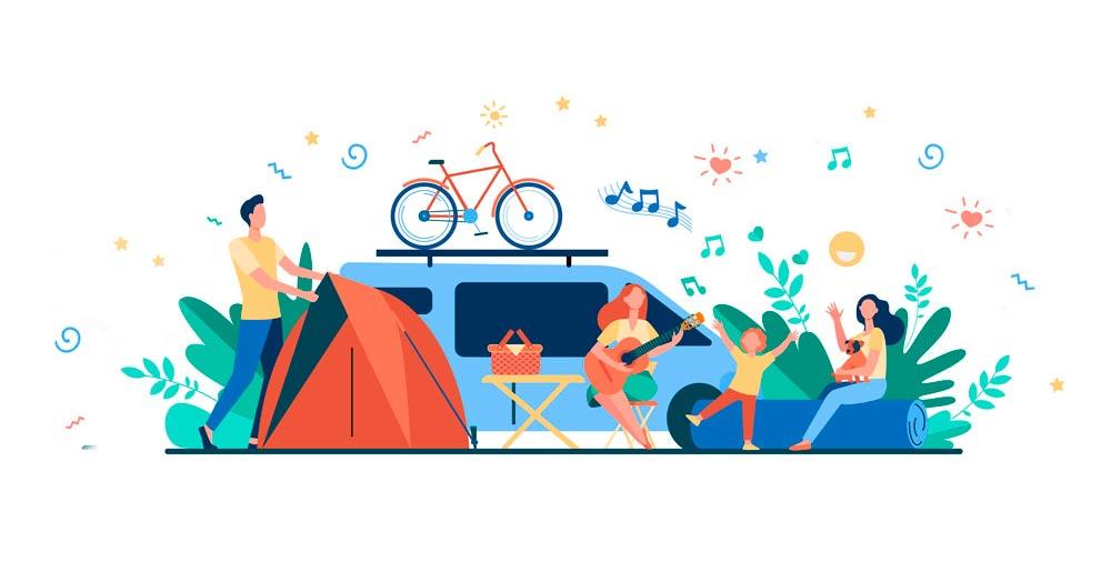 ▷ Turismo responsable y sostenible ¿Qué es?