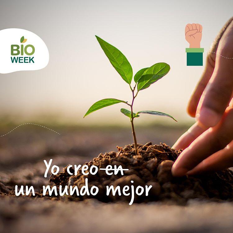 Bioweek 2020