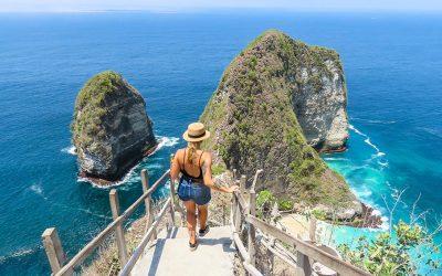 ▷ Qué ver y qué hacer en Nusa Penida, Bali